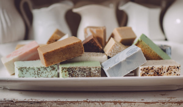Sweet Harvest Exclusive Organic Soaps