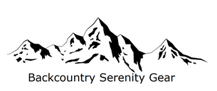 Backcountry Serenity Gear