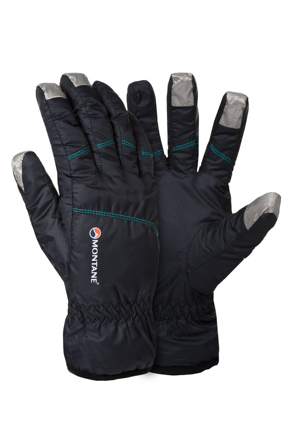 WOMEN'S PRISM GLOVE Black
