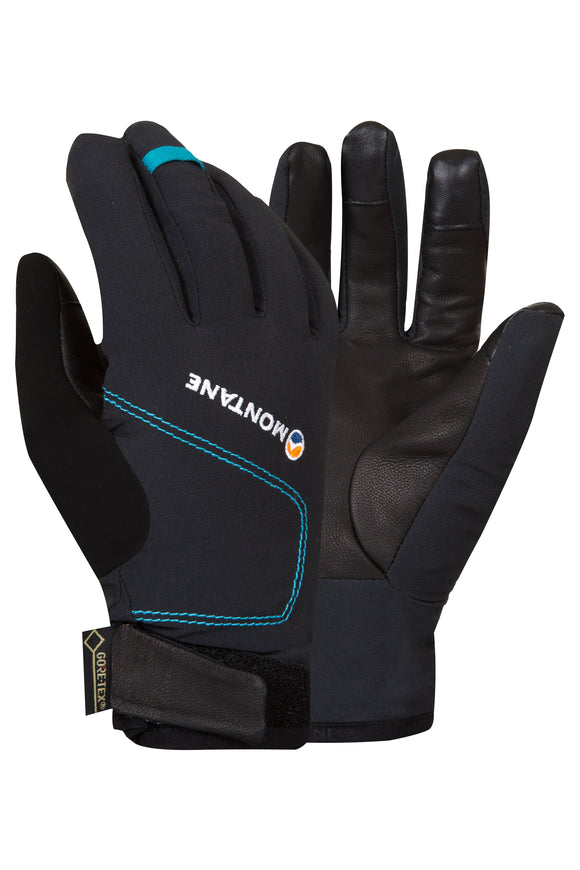 WOMEN'S TORNADO GLOVE Black