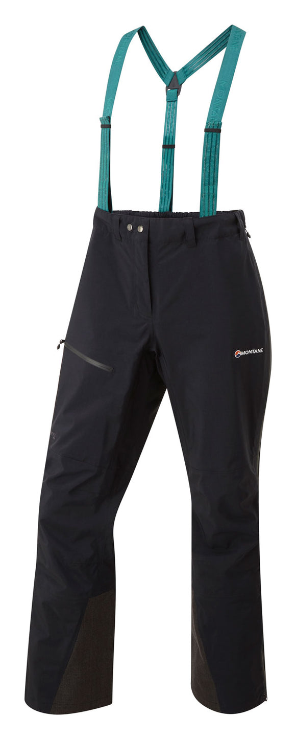 MONTANE WOMEN'S ALPINE RESOLVE PANTS