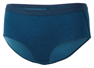 WOMEN'S DART BRIEFS Nordic Grey