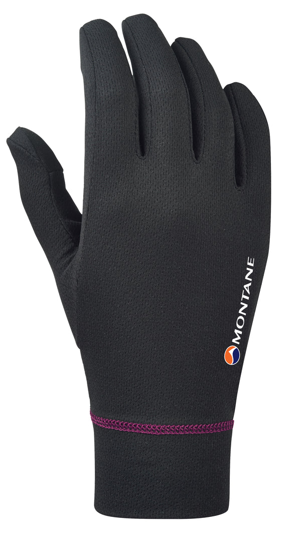WOMEN'S POWER DRY GLOVE Black