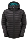 WOMEN'S FEATHERLITE DOWN JACKET Black
