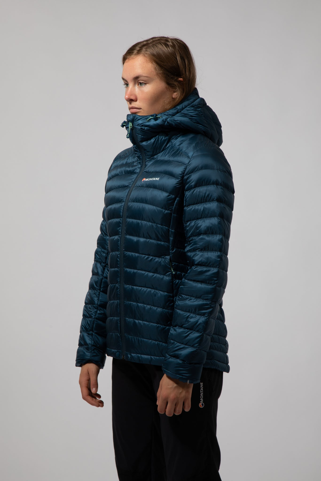 AW19 Montane Featherlite Down Womens Outdoor Giacca