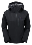 WOMEN'S FLEET JACKET Black