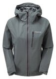 WOMEN'S FLEET JACKET Stratus Grey