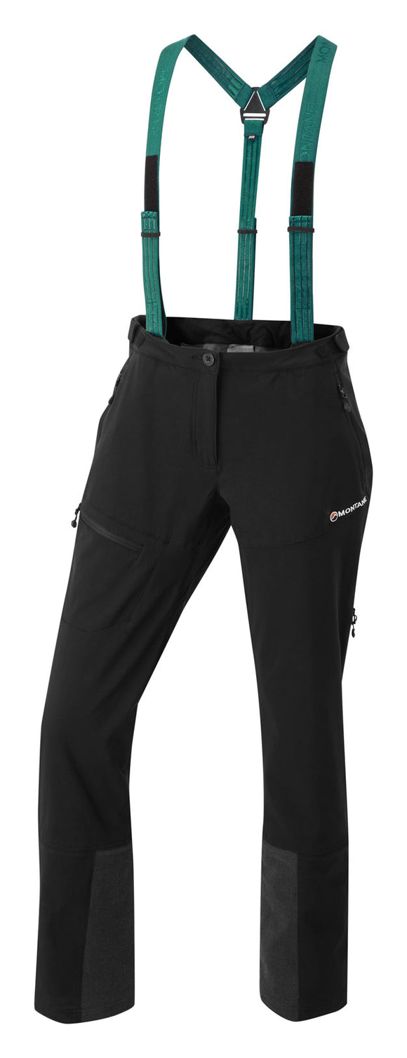 MONTANE WOMEN'S GRADIENT PANTS