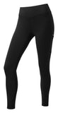 WOMEN'S INEO LITE PANTS Black