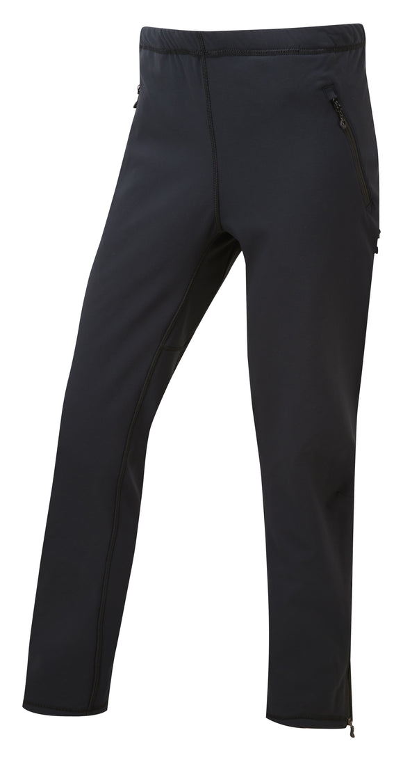 WOMEN'S INEO MISSION PANTS Black