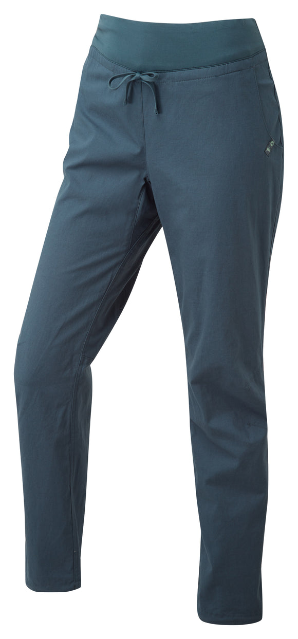 WOMEN'S BMC ON SIGHT PANTS Orion Blue