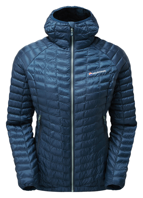 WOMEN'S PHEONIX LITE JACKET Narwhal Blue