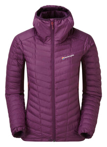 MONTANE WOMEN'S PHOENIX STRETCH JACKET
