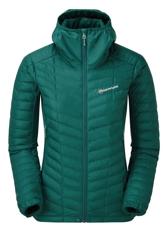 MONTANE WOMEN'S PHEONIX STRETCH JACKET