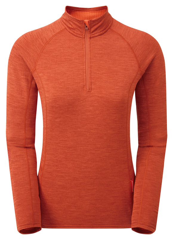 WOMEN'S PROTIUM PULL ON Paprika