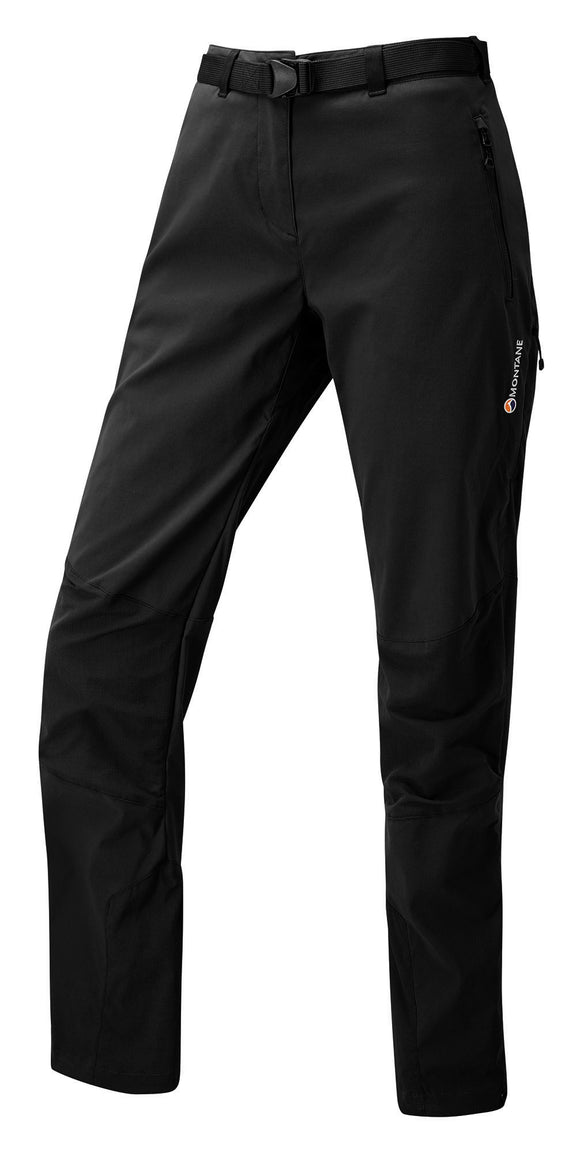 WOMEN'S TERRA RIDGE PANTS Black