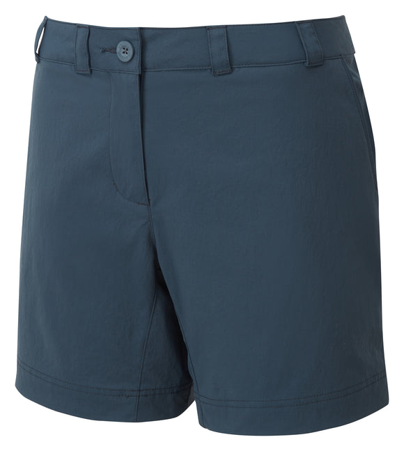 WOMEN'S URSA SHORTS Astro Blue