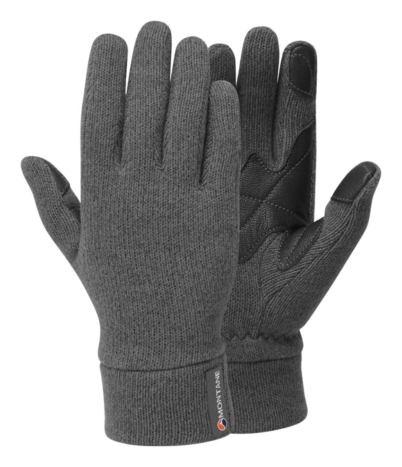 WOMEN'S NEUTRON GLOVE Mercury