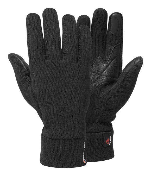 Neutron Glove Black