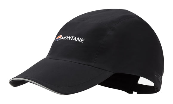 Fleet Cap Black