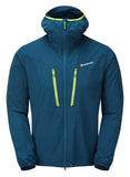 Wind Resistant Jacket in Blue