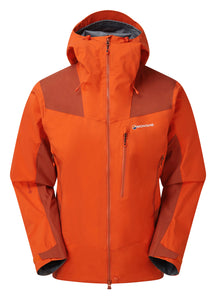 MONTANE MEN'S ALPINE RESOLVE JACKET
