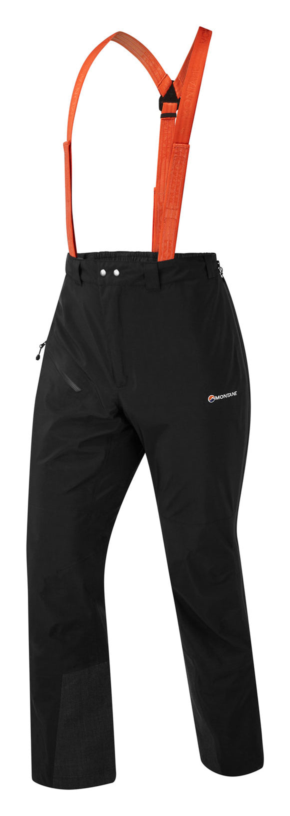MONTANE MEN'S ALPINE RESOLVE PANTS
