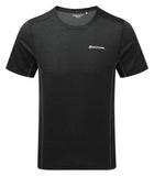 T-Shirt Base Layer Black
