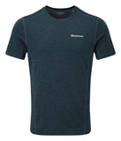 T-Shirt Base Layer Orion Blue