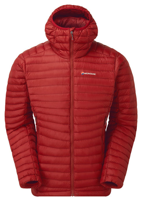 MONTANE MEN'S FLYLITE DOWN JACKET