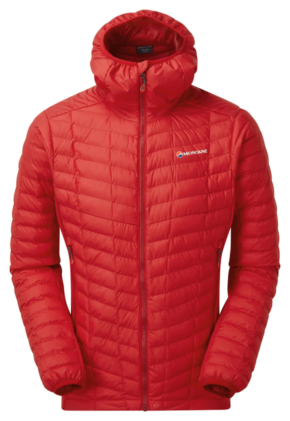 MONTANE ICARUS STRETCH JACKET