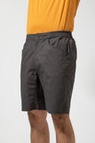 Orangic Cotton Blend Slate shorts