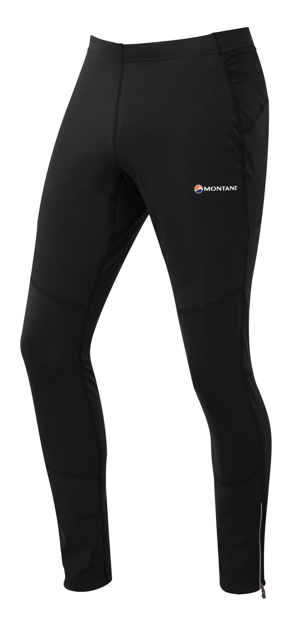 TRAIL SERIES THERMAL TIGHTS Black