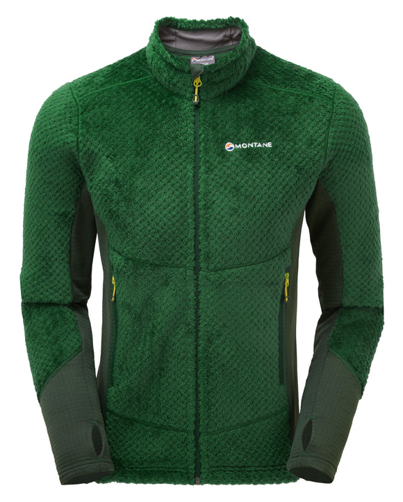 Wolf Jacket Arbor Green