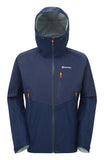 Gore Tex Shell Blue