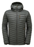 Icarus Jacket Firefly Shadow