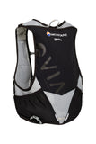 VIA GECKO VEST Black