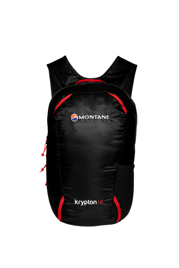 Krypton pack 18 Black
