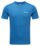 T-Shirt Base Layer Electric Blue