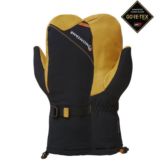 Symphony Modular Mitt  Technically advanced system