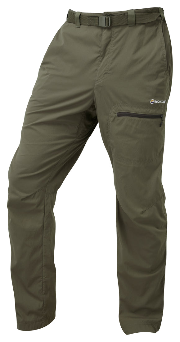 Terra Pack Pants Flint