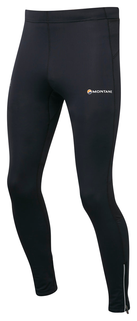 Trail Series Long Tight Black