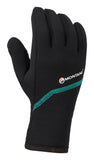 MONTANE WOMEN'S POWER STRETCH PRO GRIPPY GLOVE
