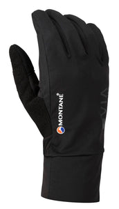 WOMEN'S VIA TRAIL GLOVE Black