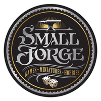 Small Forge - Games, Miniatures and Hobbies