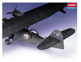 ACA-12487 Academy - PBY-5A Catalina with Aus Decals, 1:72 Scale