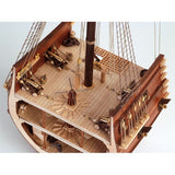 Artesania 20403 San Francisco Open Cross Section Wooden Ship. Scale 1:50. FREE Postage