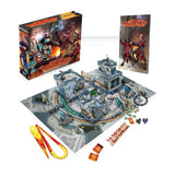 Operation: Wildfire - 2 Player Introductory Battle Pack. FREE POSTAGE