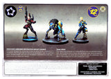 Convention Exclusive Pre-Release Advance Pack