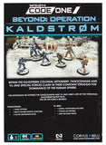 Beyond Kaldstrom Pack